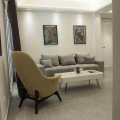 Отель Athens Luxurious Suite Syntagma Square 4 Афины спа