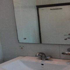 Hotel Delhi Heart ванная фото 2