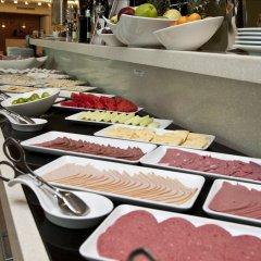 TAV Airport Hotel Istanbul питание