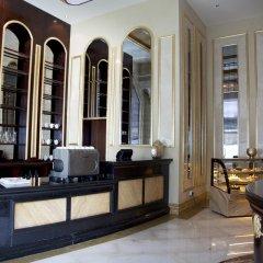 Grand Excelsior Hotel Al Barsha спа