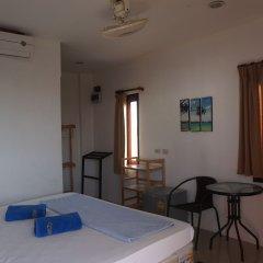 Отель Koh Tao Loft Hostel Таиланд, Мэй-Хаад-Бэй - отзывы, цены и фото номеров - забронировать отель Koh Tao Loft Hostel онлайн комната для гостей фото 2