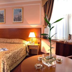 Hotel Holiday Zagreb в номере