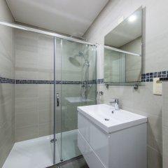 Отель Urban Suites Brussels Schuman Брюссель ванная фото 2