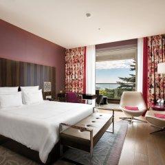 Гостиница Swissôtel Resort Sochi Kamelia комната для гостей