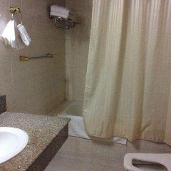 Отель Yuzana Resort ванная