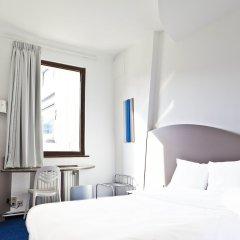 Отель Hôtel Siru комната для гостей