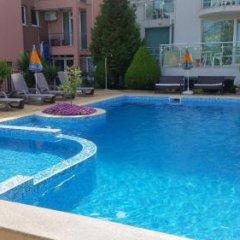 Отель Africana Болгария, Свети Влас - отзывы, цены и фото номеров - забронировать отель Africana онлайн фото 2