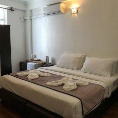 Отель Summer Reef Мальдивы, Мале - отзывы, цены и фото номеров - забронировать отель Summer Reef онлайн комната для гостей фото 2