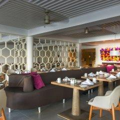 Отель Azul Beach Resort Negril by Karisma, Gourmet All Inclusive питание