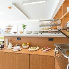Бутик-отель TESLA Smart Stay питание