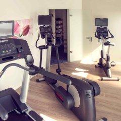 Mercure Hotel Kamen Unna фитнесс-зал фото 3