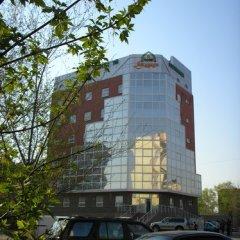 Гостиница Rush Казахстан, Нур-Султан - 1 отзыв об отеле, цены и фото номеров - забронировать гостиницу Rush онлайн парковка