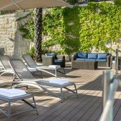 Yehuda Израиль, Иерусалим - отзывы, цены и фото номеров - забронировать отель Yehuda онлайн бассейн фото 3