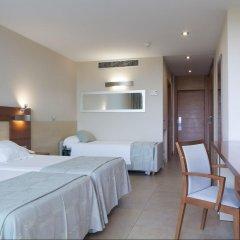 Отель Deloix Aqua Center Испания, Бенидорм - отзывы, цены и фото номеров - забронировать отель Deloix Aqua Center онлайн комната для гостей фото 3