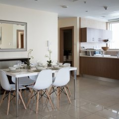 Отель HiGuests Vacation Homes - Sulafa Tower в номере фото 2