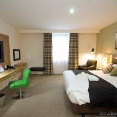 Отель Holiday Inn Stevenage удобства в номере фото 2