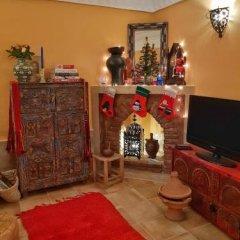 Отель Dar Rita Марокко, Уарзазат - отзывы, цены и фото номеров - забронировать отель Dar Rita онлайн спортивное сооружение