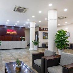 Phu Quy 2 Hotel интерьер отеля фото 3