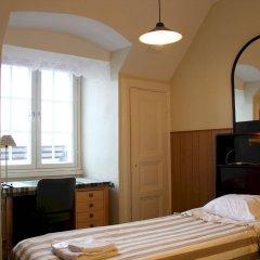 Отель Kongressikoti Hotel Финляндия, Хельсинки - 2 отзыва об отеле, цены и фото номеров - забронировать отель Kongressikoti Hotel онлайн комната для гостей фото 3