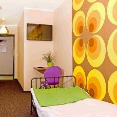 Отель Glow Hostel Польша, Вроцлав - отзывы, цены и фото номеров - забронировать отель Glow Hostel онлайн комната для гостей фото 3