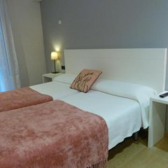 Отель Pensión Gárate Испания, Сан-Себастьян - отзывы, цены и фото номеров - забронировать отель Pensión Gárate онлайн комната для гостей фото 4