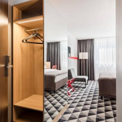 Azimut Hotel Vienna Вена удобства в номере фото 2