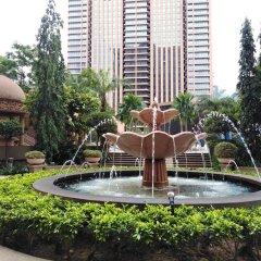 Отель Kl Millennium Apartment at Times Square Малайзия, Куала-Лумпур - отзывы, цены и фото номеров - забронировать отель Kl Millennium Apartment at Times Square онлайн фото 3
