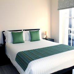 Отель MStay 146 Studios Великобритания, Лондон - 1 отзыв об отеле, цены и фото номеров - забронировать отель MStay 146 Studios онлайн комната для гостей фото 3