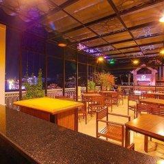 Отель Alanis Lodge Phu Quoc гостиничный бар