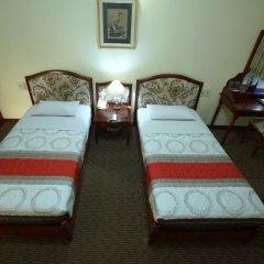Hoang Ha Hotel удобства в номере фото 2