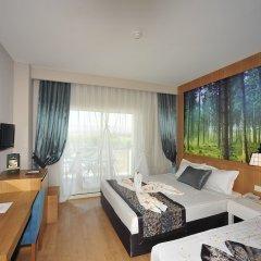 Отель Lake & River Side - All Inclusive комната для гостей фото 3