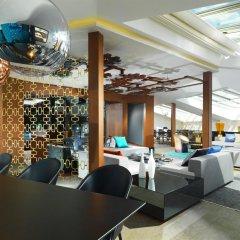 W Istanbul - Special Class Турция, Стамбул - 1 отзыв об отеле, цены и фото номеров - забронировать отель W Istanbul - Special Class онлайн гостиничный бар
