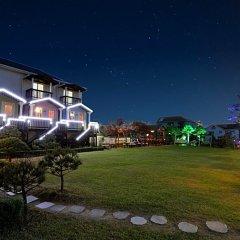 Отель Daegwalnyeong Beauty House Pension Южная Корея, Пхёнчан - отзывы, цены и фото номеров - забронировать отель Daegwalnyeong Beauty House Pension онлайн фото 23