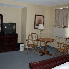 Отель Howard Johnson Hotel Yorkville Канада, Торонто - отзывы, цены и фото номеров - забронировать отель Howard Johnson Hotel Yorkville онлайн в номере