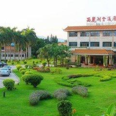 Отель Xili Lake Holiday Resort - Shenzhen Шэньчжэнь