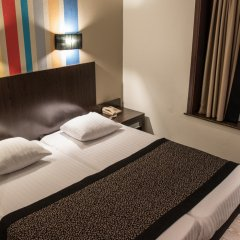 Floris Hotel Ustel Midi комната для гостей фото 4
