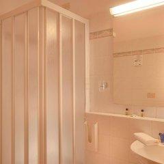 Отель Silla Италия, Рим - 2 отзыва об отеле, цены и фото номеров - забронировать отель Silla онлайн ванная фото 2