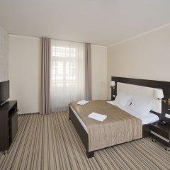 Hotel Sunrise комната для гостей