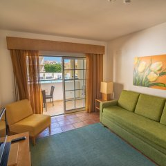 Отель Novochoro Apartments Португалия, Албуфейра - отзывы, цены и фото номеров - забронировать отель Novochoro Apartments онлайн комната для гостей фото 2