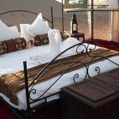 Отель Auberge La Belle Etoile Марокко, Мерзуга - отзывы, цены и фото номеров - забронировать отель Auberge La Belle Etoile онлайн комната для гостей фото 2
