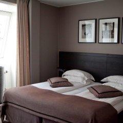 Отель Villan Швеция, Гётеборг - отзывы, цены и фото номеров - забронировать отель Villan онлайн комната для гостей фото 5