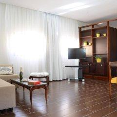 Отель MC San Agustin комната для гостей фото 3