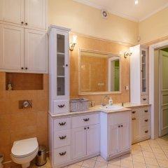 Апартаменты Apartments Happy Hours ванная