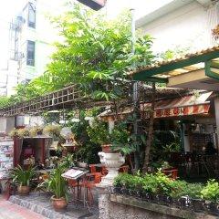 Отель New Siam Guest House питание фото 3