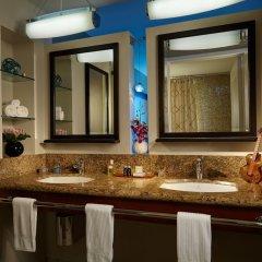 Seminole Hard Rock Hotel and Casino ванная