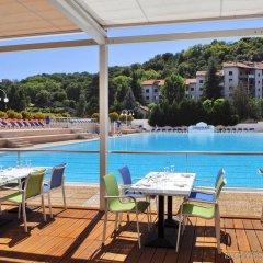 Отель Lyon Métropole Франция, Лион - отзывы, цены и фото номеров - забронировать отель Lyon Métropole онлайн бассейн фото 2