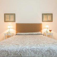 Отель Casa Singular Испания, Херес-де-ла-Фронтера - отзывы, цены и фото номеров - забронировать отель Casa Singular онлайн комната для гостей фото 4
