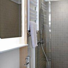 Отель Happy Guesthouse Брюссель ванная фото 2