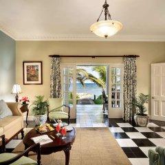 Отель Half Moon Ямайка, Монтего-Бей - отзывы, цены и фото номеров - забронировать отель Half Moon онлайн комната для гостей фото 2