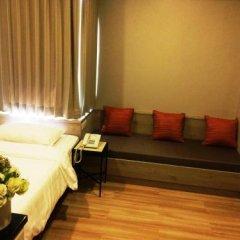 Отель YWCA International House Bangkok фото 5